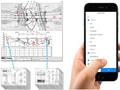 대우건설, 도면 기반 정보공유·협업 플랫폼 SAM 완성