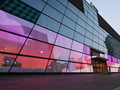LG전자, 부산 영화의전당에 LED 미디어아트 구현