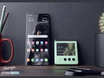 """""""폴더블폰 대중화 박차""""...삼성전자, '갤폴드3·플립3' 한 달 빨리 출시한다"""