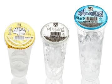 GS25, 최근 '편의점 얼음컵'에 위스키·음료수 담아 마신다