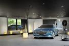 현대차, 제네시스 '리:크리에이트' 특별 전시...G80 전기차 공개