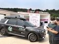 LGU+, 스마트 모빌리티 엑스포서 '자율주차' 시연한다