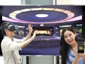 LG유플러스, U+VR서 엑소(EXO) '온라인 전시관' 오픈