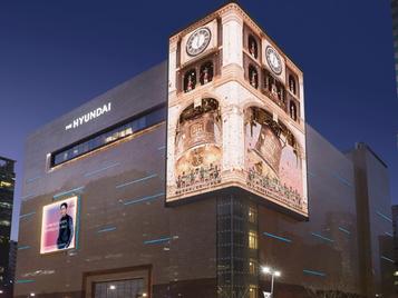 상반기 백화점 매출 26 증가…해외여행 갈 돈 백화점 향해